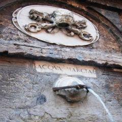 Borgo Pio | Roma