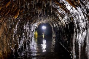 Acquedotto dell'Acqua Vergine - Foto Scattate da 06Blog
