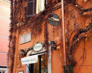 Borgo Pio - Piazza del Catalone