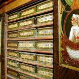 Antica Spezieria di Santa Maria della Scala