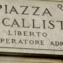 Sedia del Diavolo, la tomba di Elio Callistio