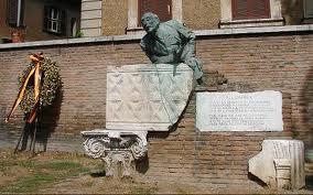 PiazzaTrilussa: Carlo Alberto Salustri