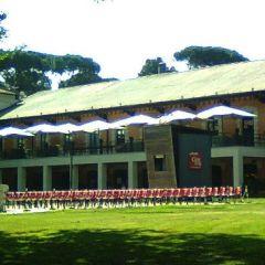 Casa del Cinema – Villa Borghese