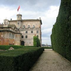 Il Priorato dei Cavalieri di Malta
