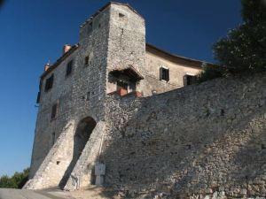Boville Ernica - Castello Filonardi
