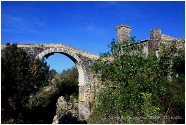 Castello dell'Abbadia | Vulci
