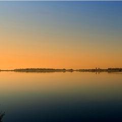 Il Parco di Omero e il Lago di Fogliano