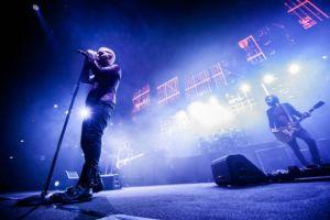 Hard Rock Live a Roma
