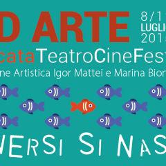 Ad Arte | Calcata Teatro Cine Festival