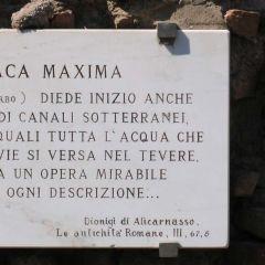 Cloaca Massima