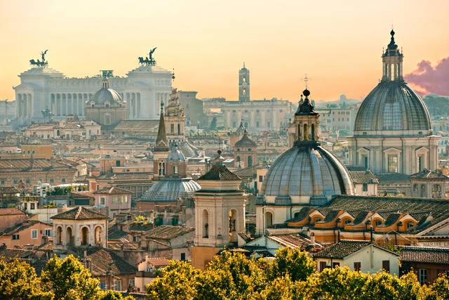 Passeggiate centro storico pro loco di roma pro loco for Affitto ufficio roma centro storico