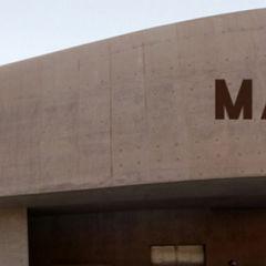 MAXXI Museo D'arte Contemporanea