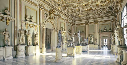 a roma musei gratis