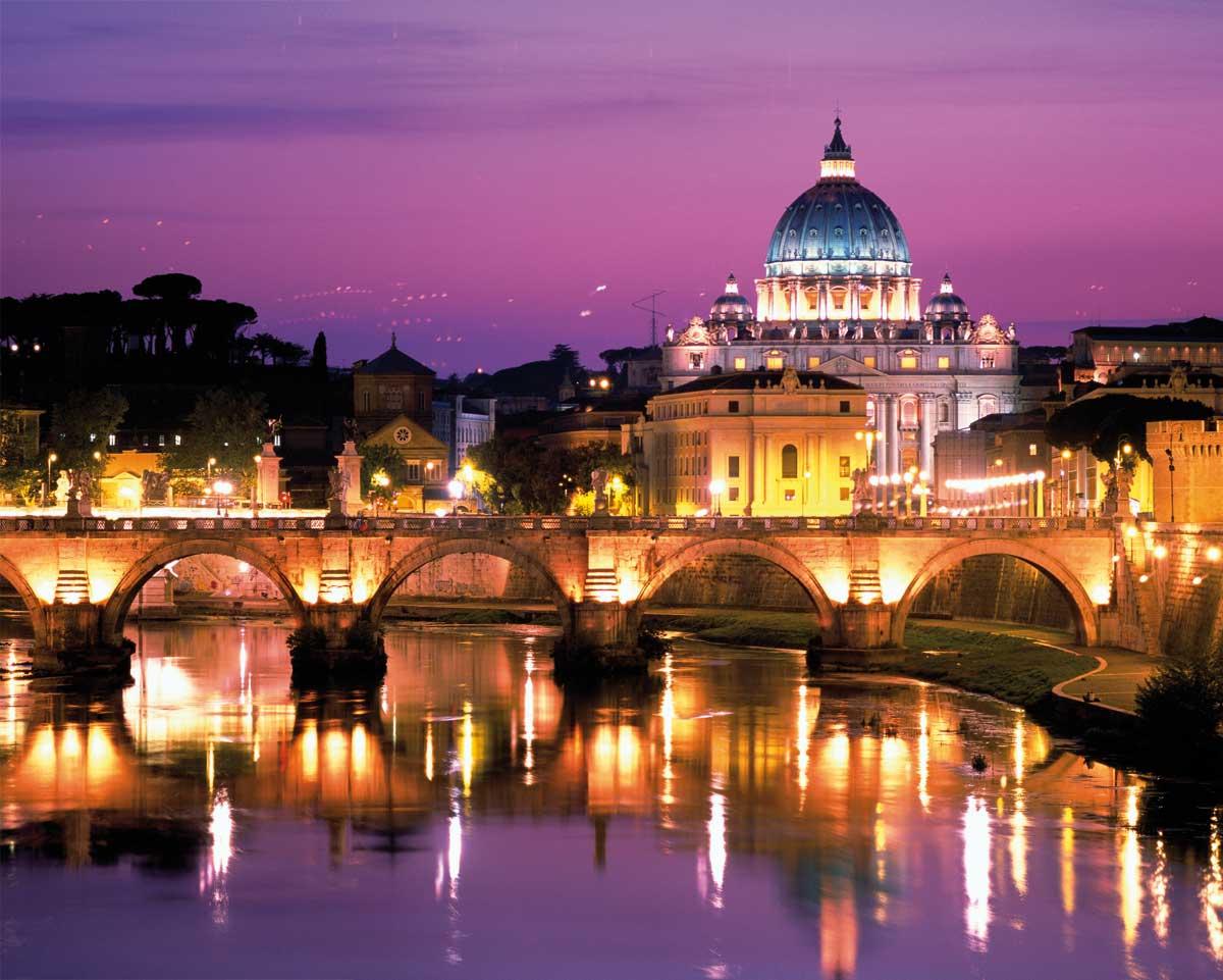 Come arrivare dall'aeroporto di Roma al centro | SiViaggia