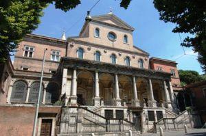 Chiesa di S. Antonio da Padova - Roma