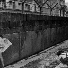 Henri Cartier Bresson al Museo dell'Ara Pacis