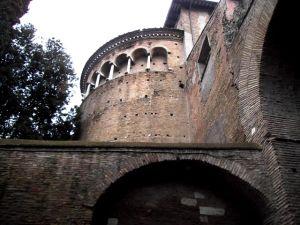 Clivio di Scauro - Chiesa dei Santi Giovanni e Paolo