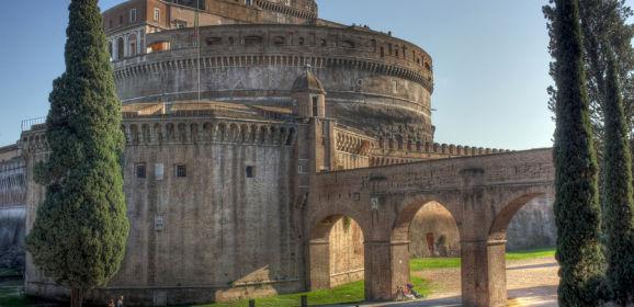 Il Castello Segreto: eccezionale apertura di Castel Sant'Angelo