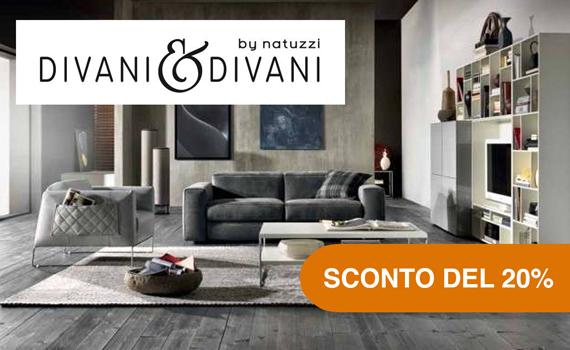 Convenzione DIVANI & DIVANI by Natuzzi - Pro Loco di Roma | Pro Loco ...