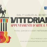 VITTORIANO, APPUNTAMENTI D'ARTE E MUSICA | RASSEGNA