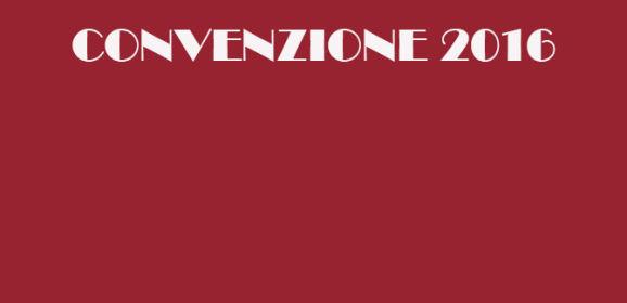 CONVENZIONE 2016 | PRO LOCO DI ROMA E TEATRO DELL'OPERA