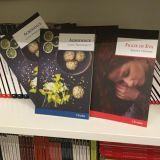 Presentazione letteraria alla Pro Loco di Roma