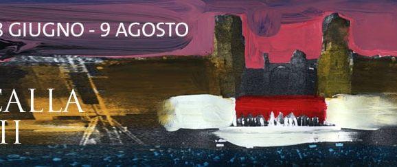 Stagione Estiva 2017 del Teatro dell'Opera di Roma alle Terme Caracalla
