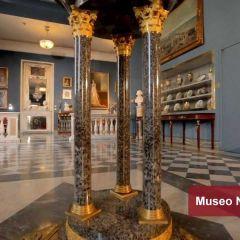 Il Museo Napoleonico di Roma