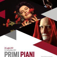 PRIMI PIANI: le icone del cinema nelle fotografie di Pino Settanni