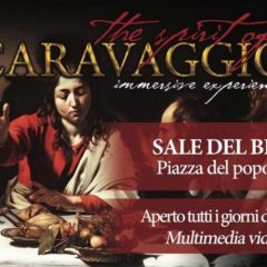 The Spirit of Caravaggio: immergiti nelle opere del Maestro