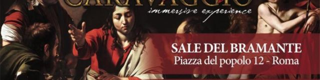 The Spirit of Caravaggio: immergiti nelle opere del Maestro