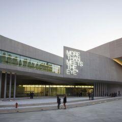 Pro Loco Roma vi porta al MUSEO MAXXI!!! Scopri la nuova convenzione!