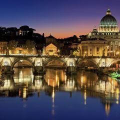 Tessera del Socio Pro Loco di Roma