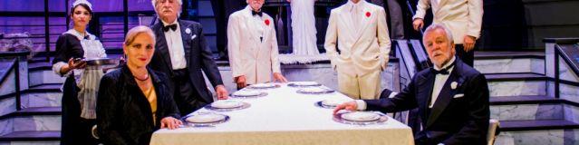 Dieci piccoli indiani…al Teatro Quirino! Scopri la promozione