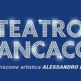 Al Teatro Brancaccio una stagione teatrale ricchissima…in promozione per i Soci Pro Loco!