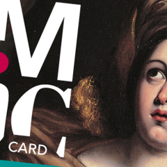 ARRIVA LA MIC CARD: INGRESSO GRATUITO AI MUSEI DI ROMA