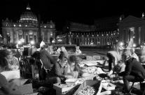 VIDEO GALLERY INFIORATA STORICA DI ROMA 2018