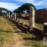 ALL ROUTES LEAD TO ROME – DAL 16 NOVEMBRE