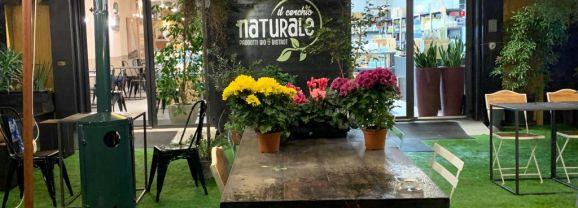 A Natale regala i prodotti biologici Made in Italy – Siete invitati al mercato del Cerchio Naturale