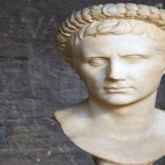 Augusto in mostra alle Scuderie del Quirinale