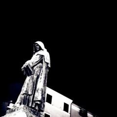 Foto Roma – Statua Giordano Bruno