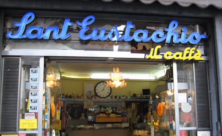 Sant' Eustachio il Caffe