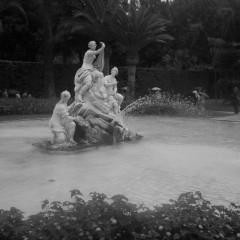 Foto Roma – Villa Borghese Fontana
