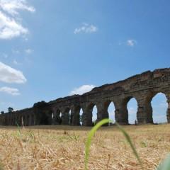 Foto Roma – Acquedotto