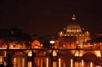 Foto Roma – Città di Notte