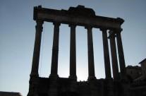 Foto Roma – Rovine Roma Templi