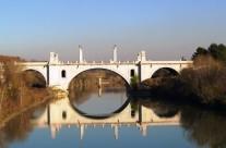 Foto Roma – Ponte Roma centro