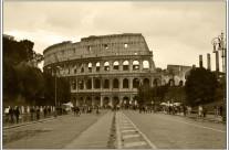 Foto Roma – Via dei Fori Imperiali