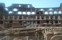 Foto Roma – Colosseo Interno