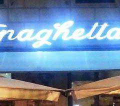 Ai Spaghettari – Piazza di San Cosimato
